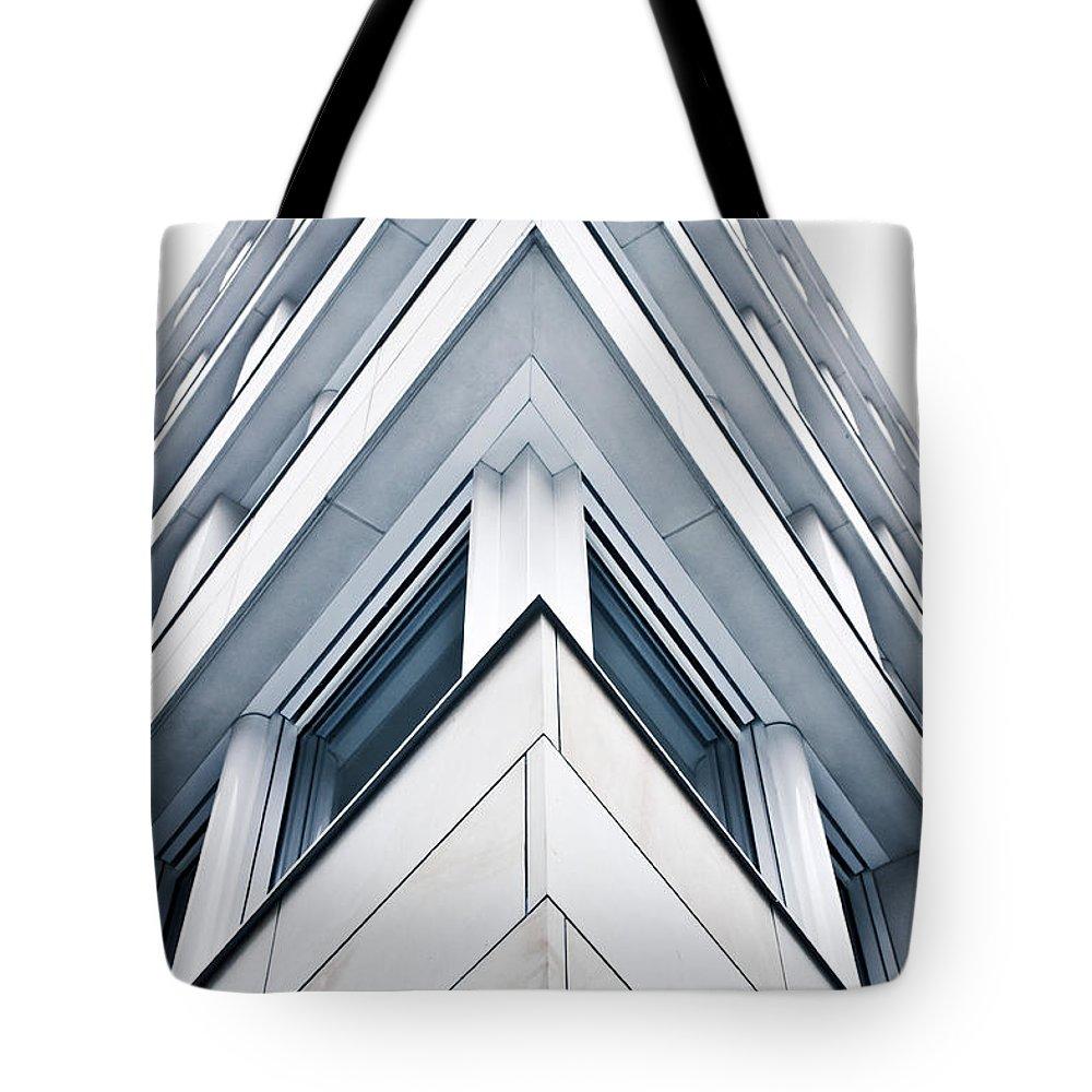 Acute Angle Photographs Tote Bags