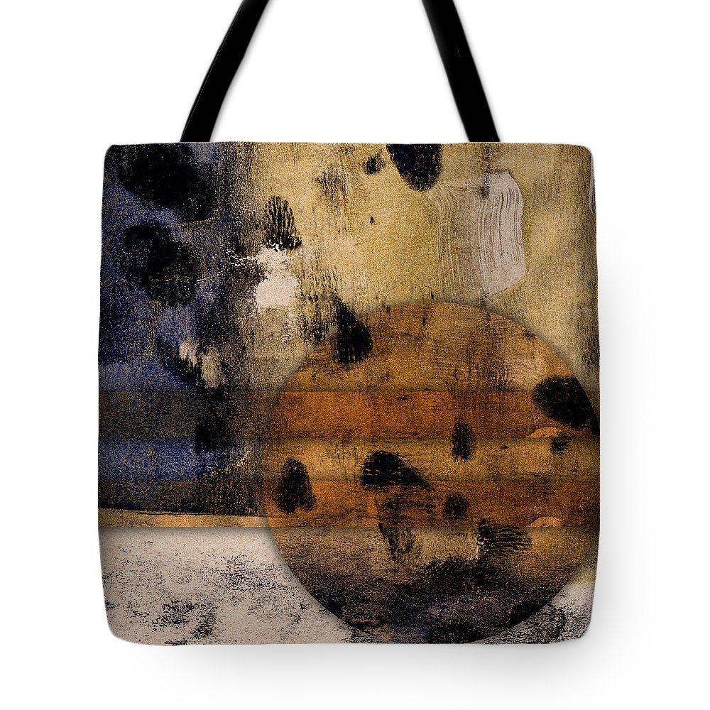 Burning Bright Tote Bag featuring the photograph Burning Bright by Carol Leigh