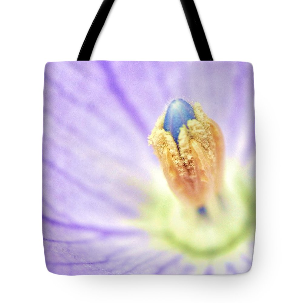 Flower Tote Bag featuring the photograph Dream by Mitch Cat