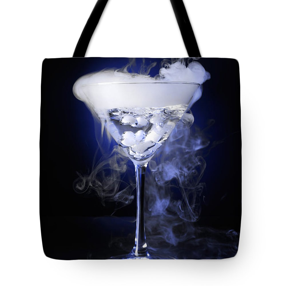 Alcoholic Drink Tote Bags