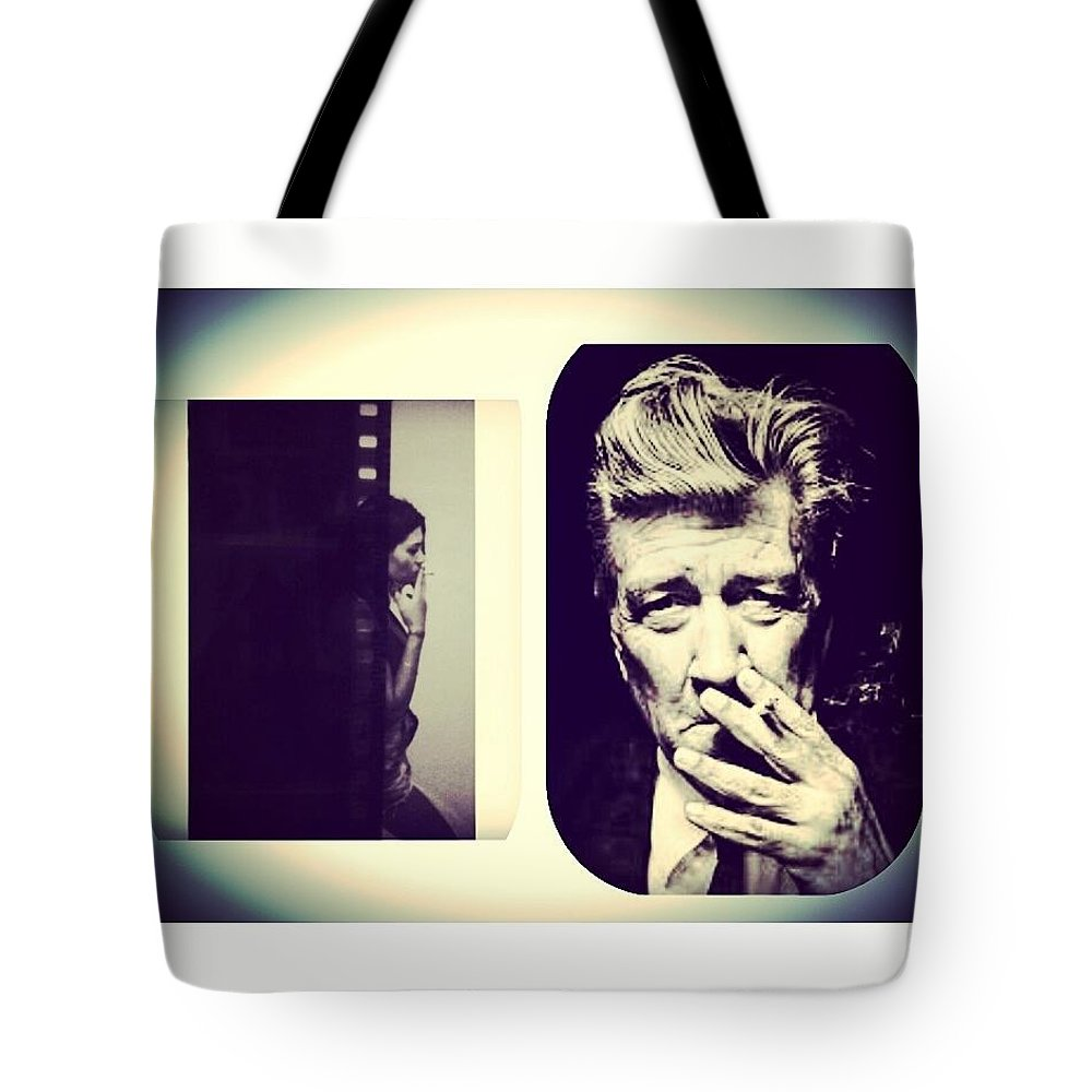 Fumo Il Tempo Che Passa Tote Bag featuring the photograph Hammershoi by Alessandra Gianfrate