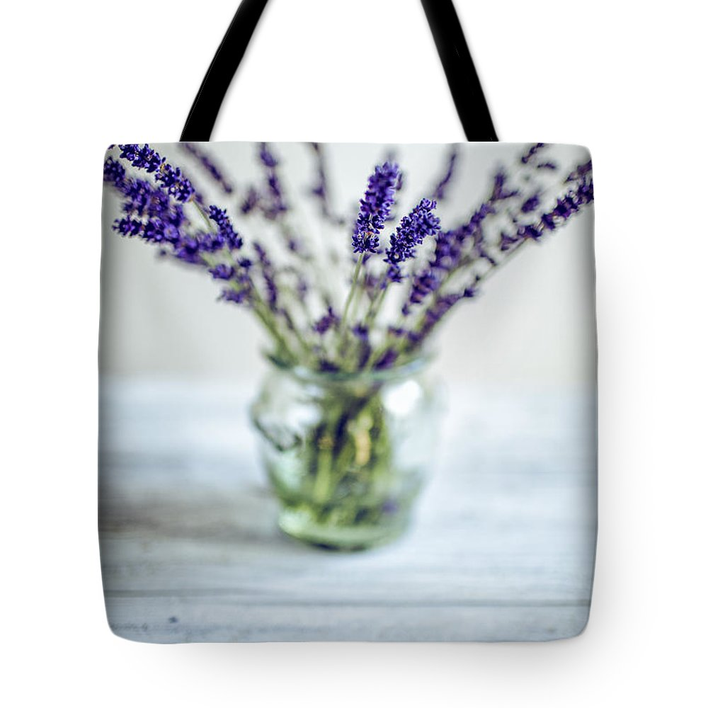 Spice Tote Bags