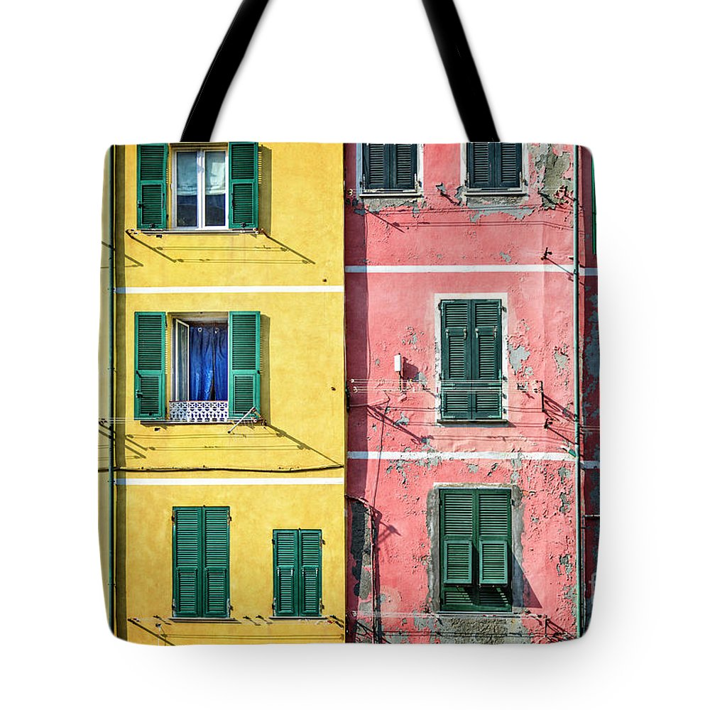 Kremsdorf Tote Bag featuring the photograph Life In Color by Evelina Kremsdorf