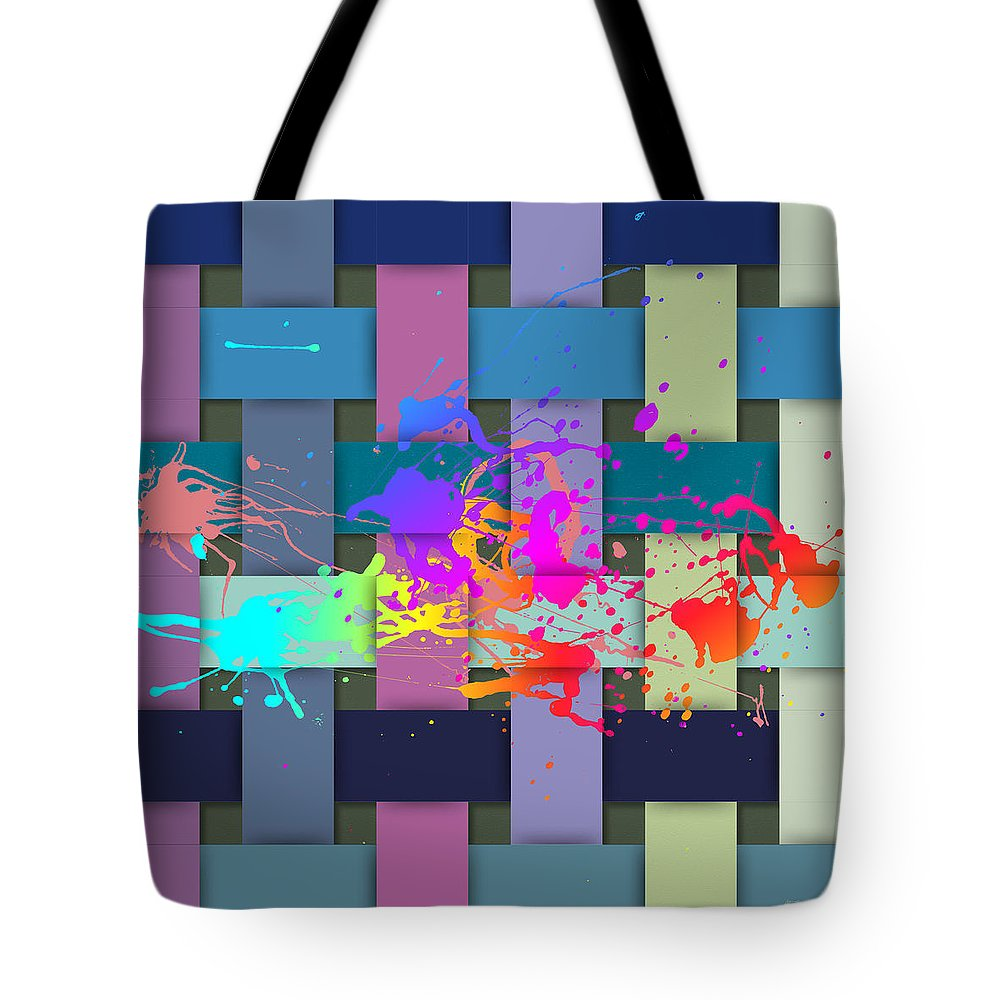 Abstracts Collection By Serge Averbukh Tote Bag featuring the photograph One Classy Summer in the Hamptons by Serge Averbukh