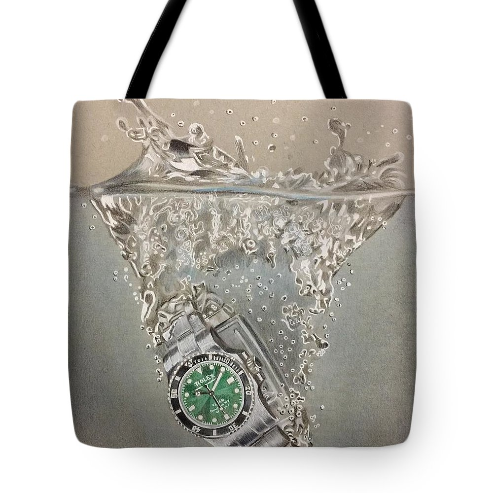Tote Bag Early Morning Insect Dew Shoulder Handbag Beach Bags With Zipper