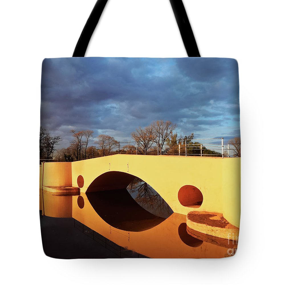 South America Tote Bag featuring the photograph San Antonio De Areco, Argentina by Karol Kozlowski