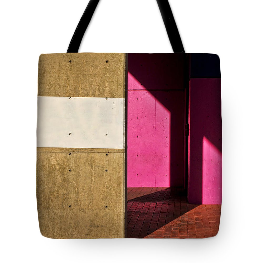 Satellite Tote Bag featuring the photograph Satellite by Skip Hunt