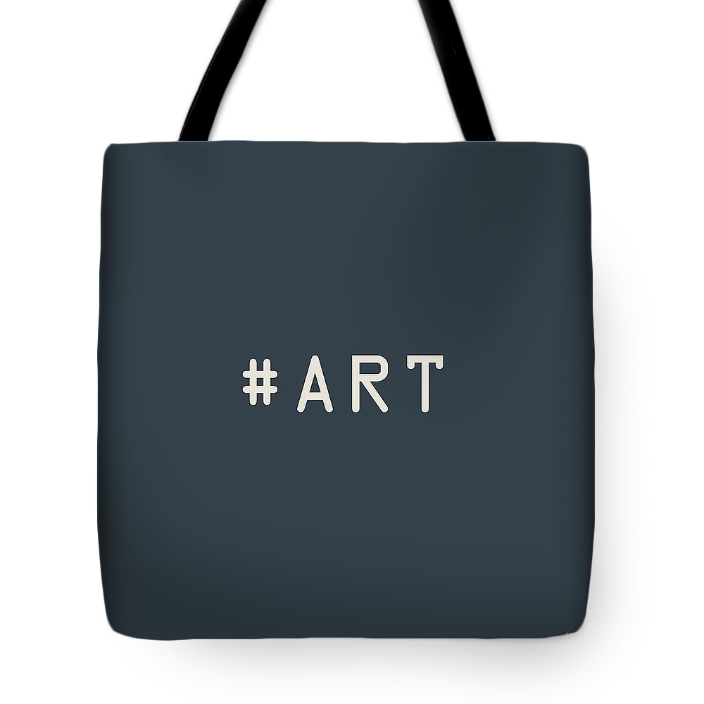 Cause Tote Bags