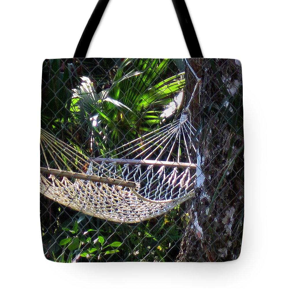 Photography Tote Bag featuring the photograph Wish You Were Here by Susanne Van Hulst