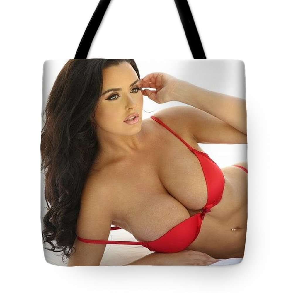 Xyz Collagen Cream Tote Bag featuring the painting Xyz Collagen Cream by Xyzcollagen Cream