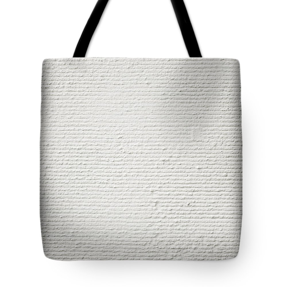 Abstract Tote Bag featuring the photograph Stone Background by Tom Gowanlock