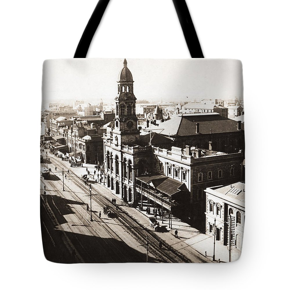 Adelaide Tote Bags