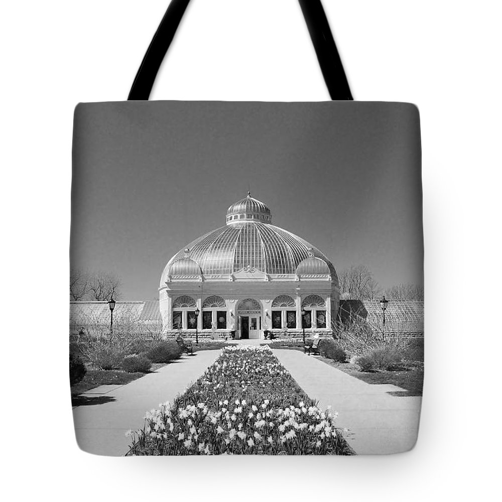 Botanical Tote Bag featuring the photograph Another Version by Kathleen Struckle