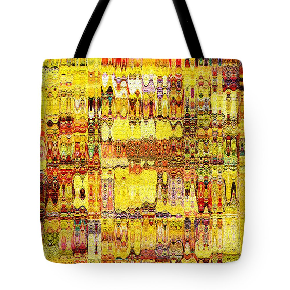 Sun Tote Bag featuring the photograph Enlightenment by Mindy Newman