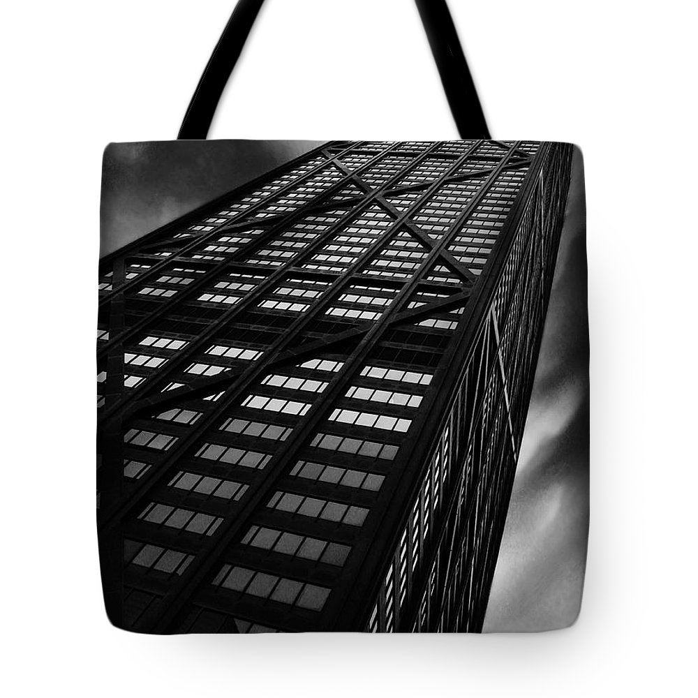 City Tote Bag featuring the photograph Limitless by Dana DiPasquale