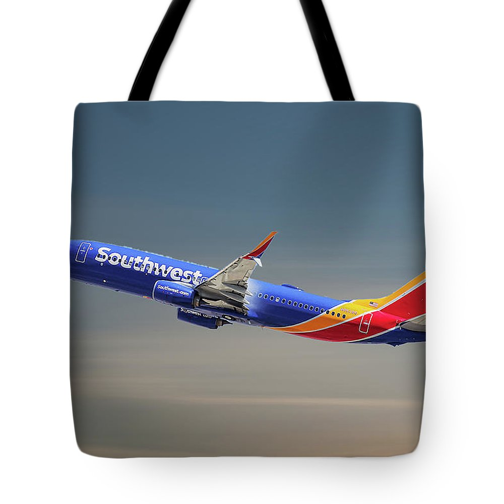 Airline Tote Bags