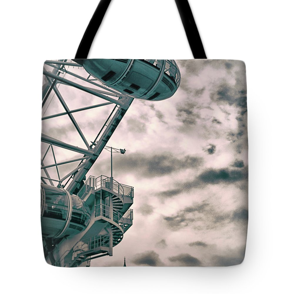 Martin County Photographs Tote Bags