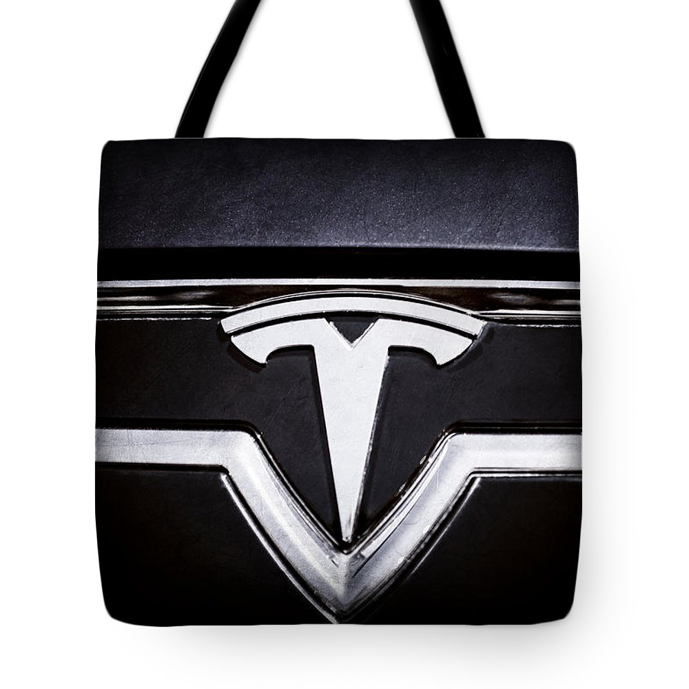 Tesla car tote bags fine art america tesla car tote bags biocorpaavc