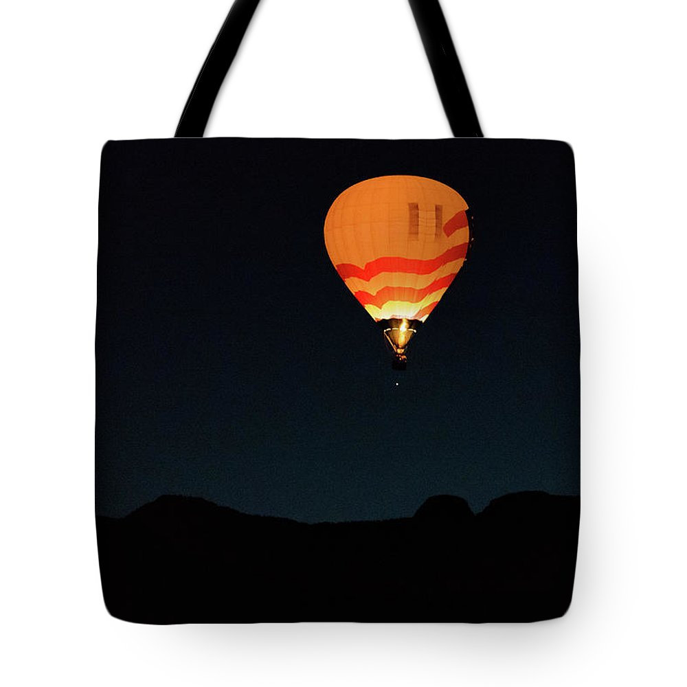 Abf Tote Bag featuring the photograph 2017 Abf 18 by Tara Krauss