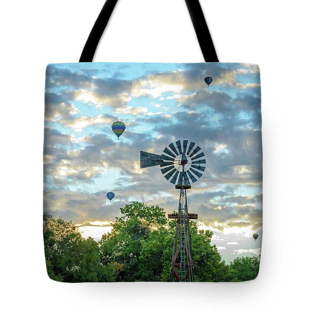 Abf Tote Bag featuring the photograph 2017 Abf 7 by Tara Krauss
