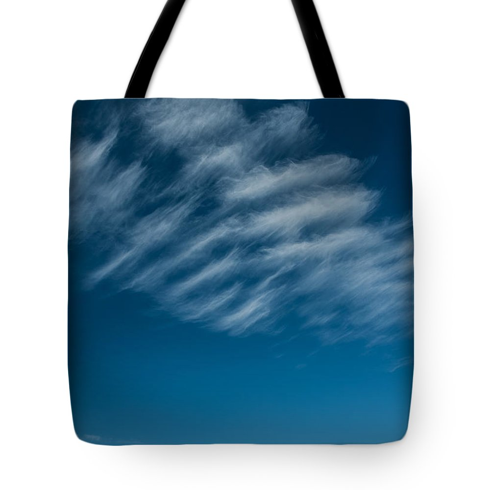 Fine Art- St Ives By Phill Potter Tote Bag featuring the photograph Fine Art - St Ives by Jenny Potter
