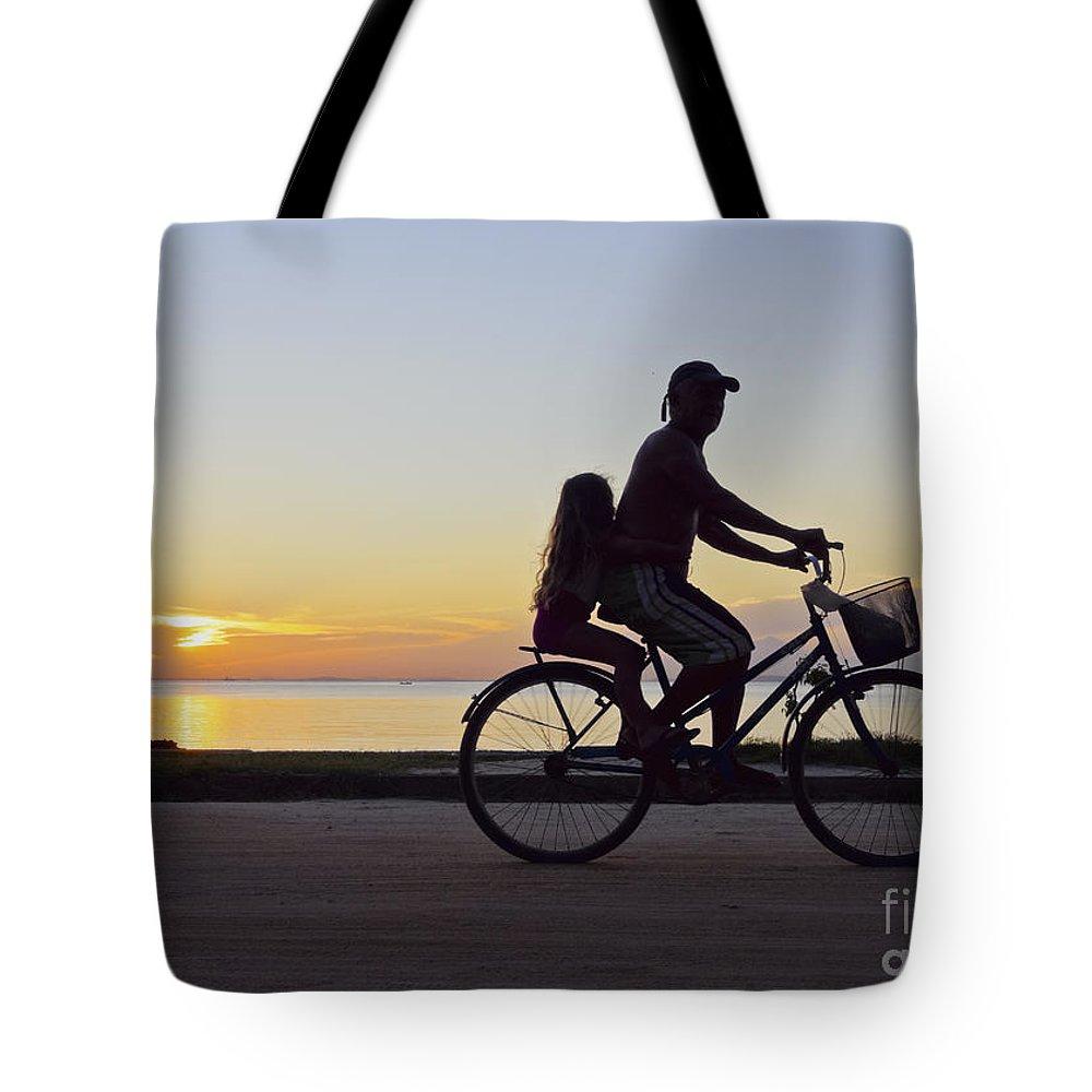 South America Tote Bag featuring the photograph Paqueta Island, Brazil by Karol Kozlowski