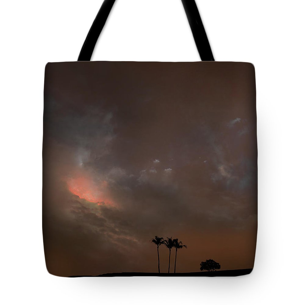 Topics Tote Bag featuring the photograph 3844 by Peter Holme III