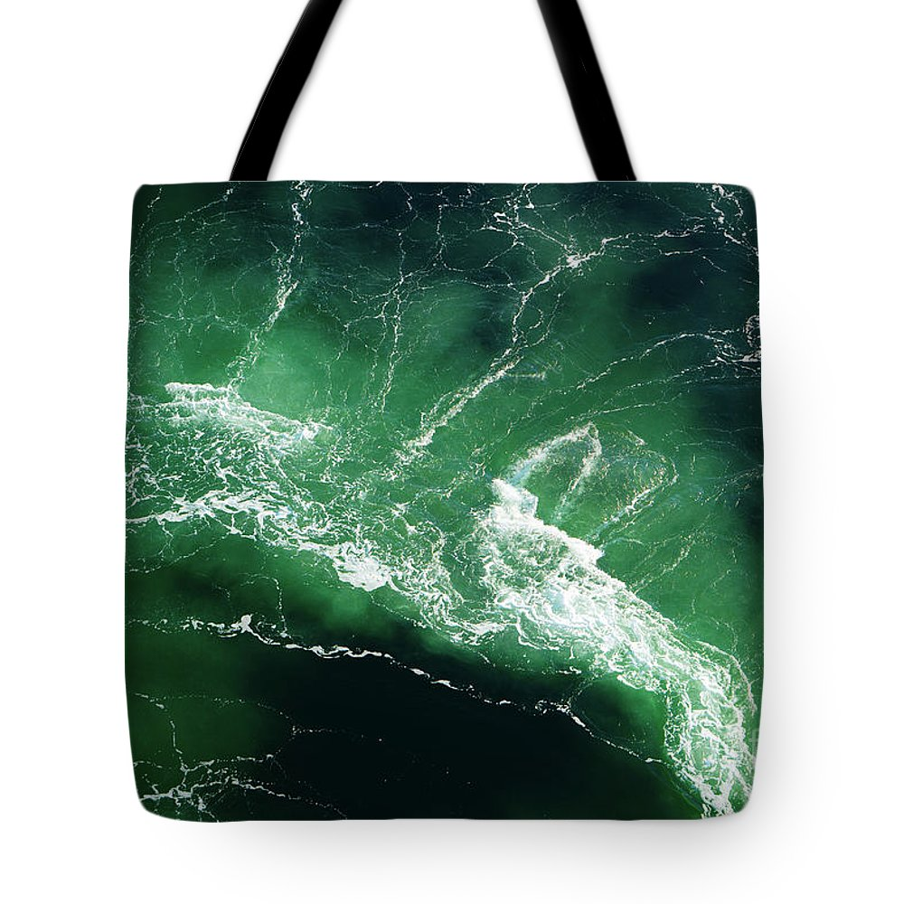 N Tote Bag featuring the photograph Alaska by Heather Titus