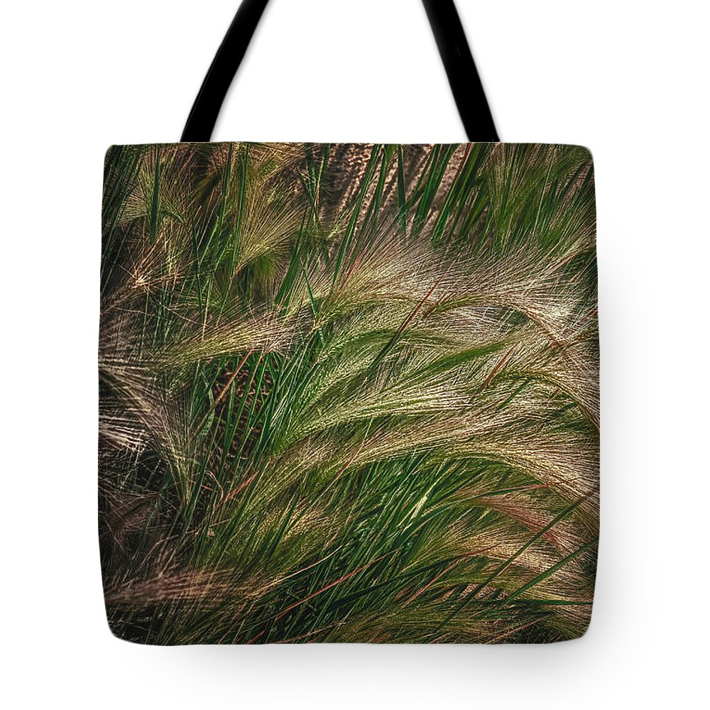 Flora Tote Bag featuring the photograph Untitled by Dennis Herzog