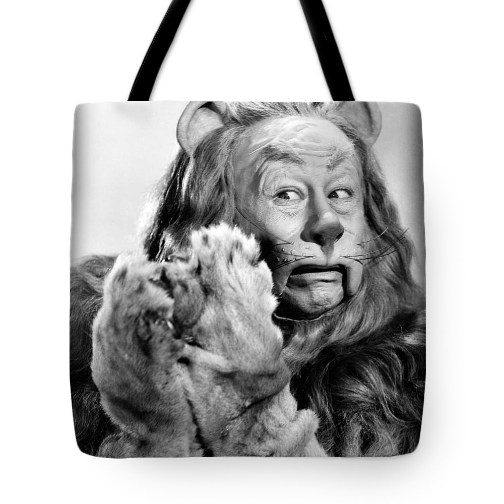 Wizard Tote Bags