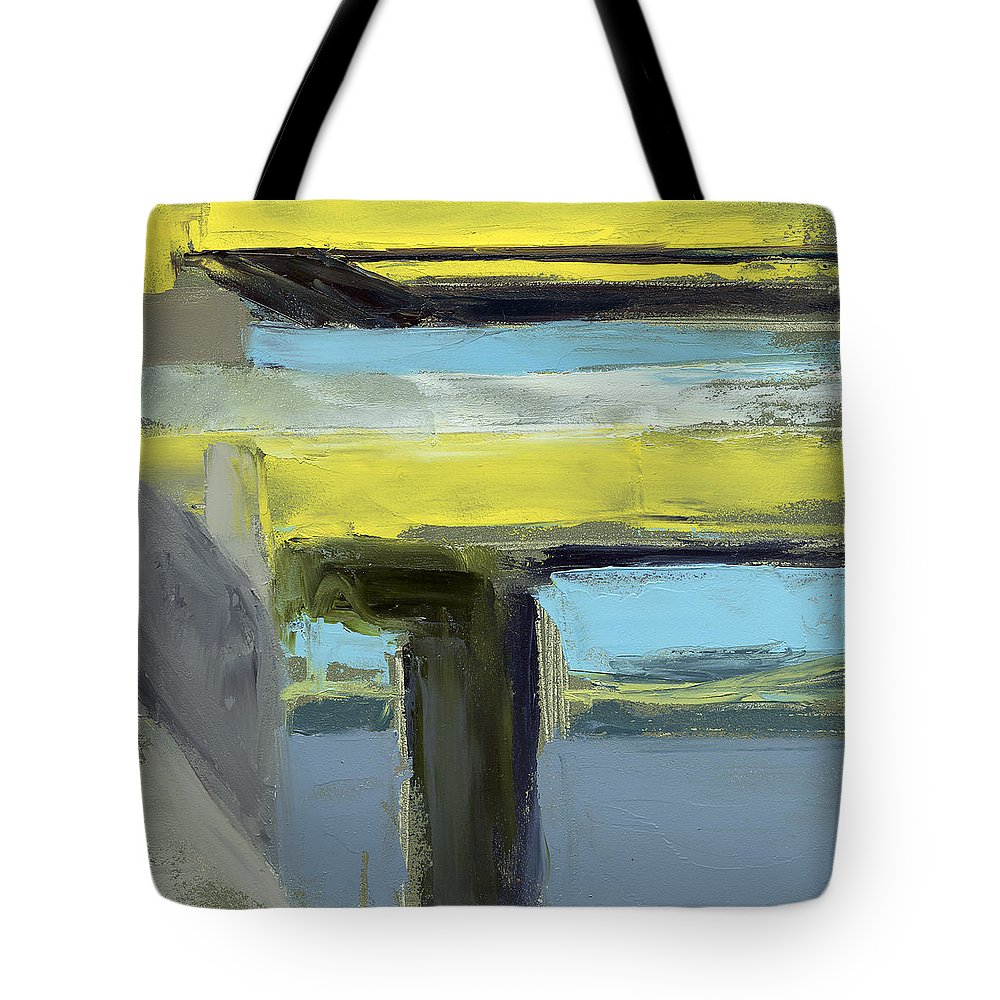 Pa Tote Bag featuring the painting Rcnpaintings.com by Chris N Rohrbach