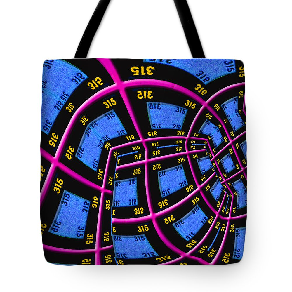 Photography Tote Bag featuring the photograph 73395 - 11eb3 by Paul Wear