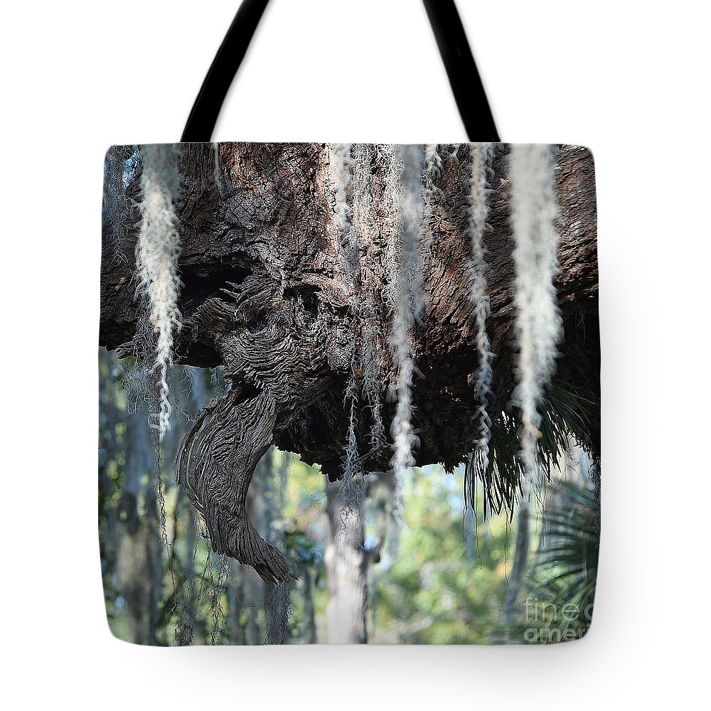 Tote Bag featuring the photograph 7850 by Don Solari