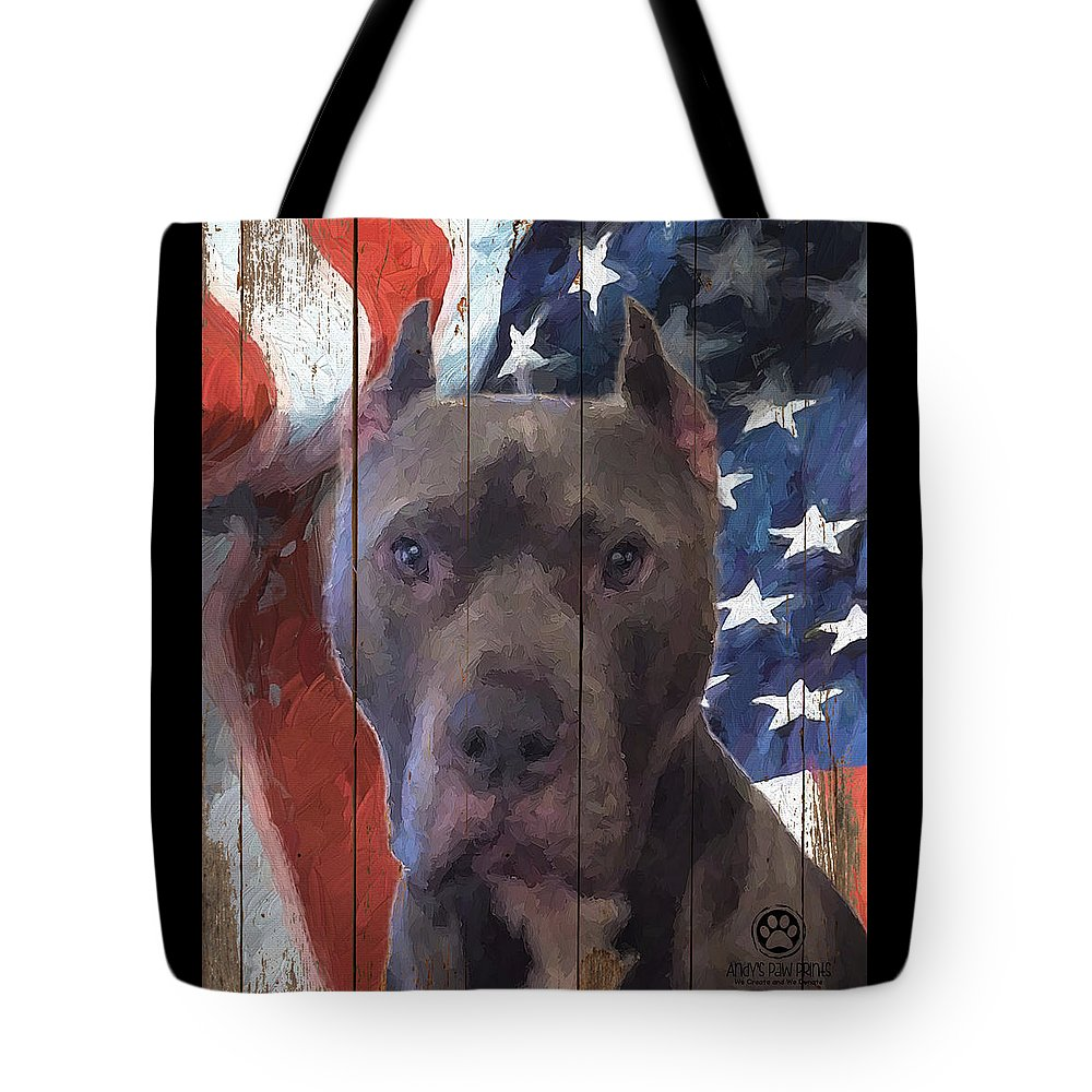 8355443 Tote Bag featuring the digital art 8355443 by Andy Accessories