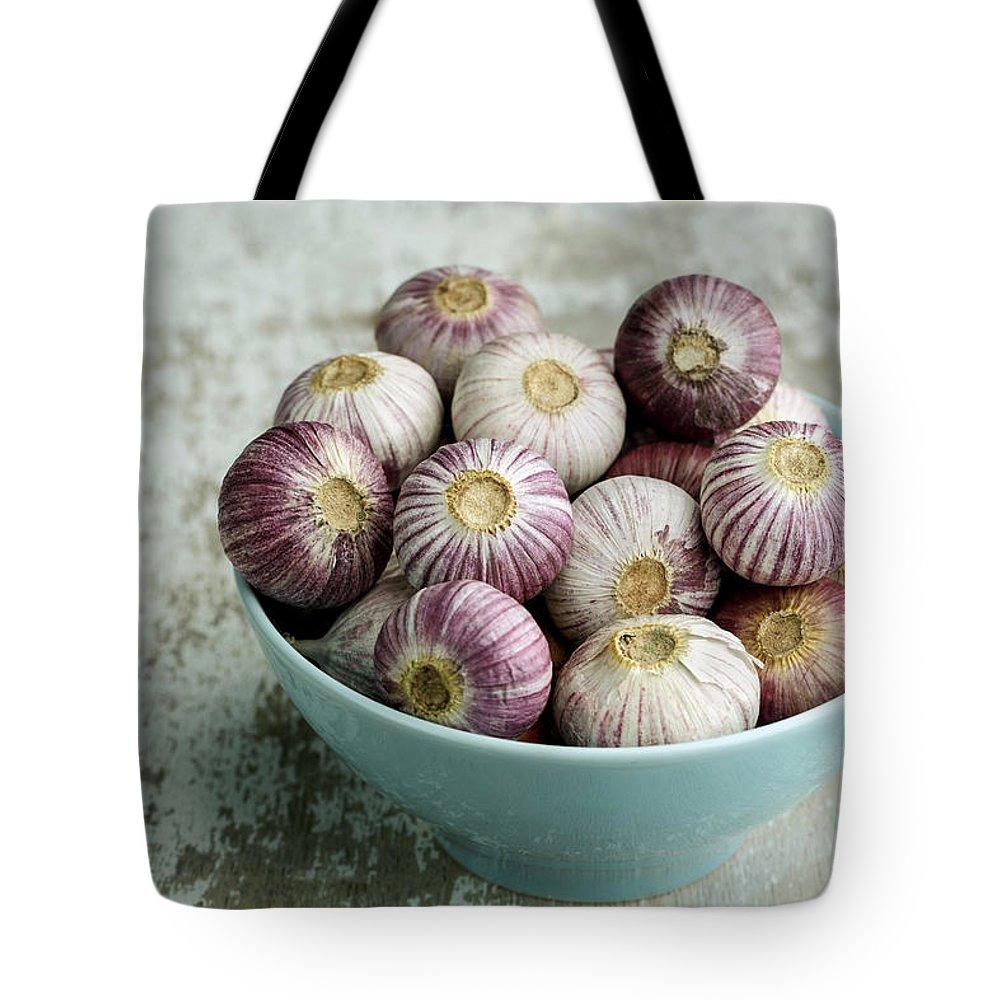 Asian Food Tote Bags