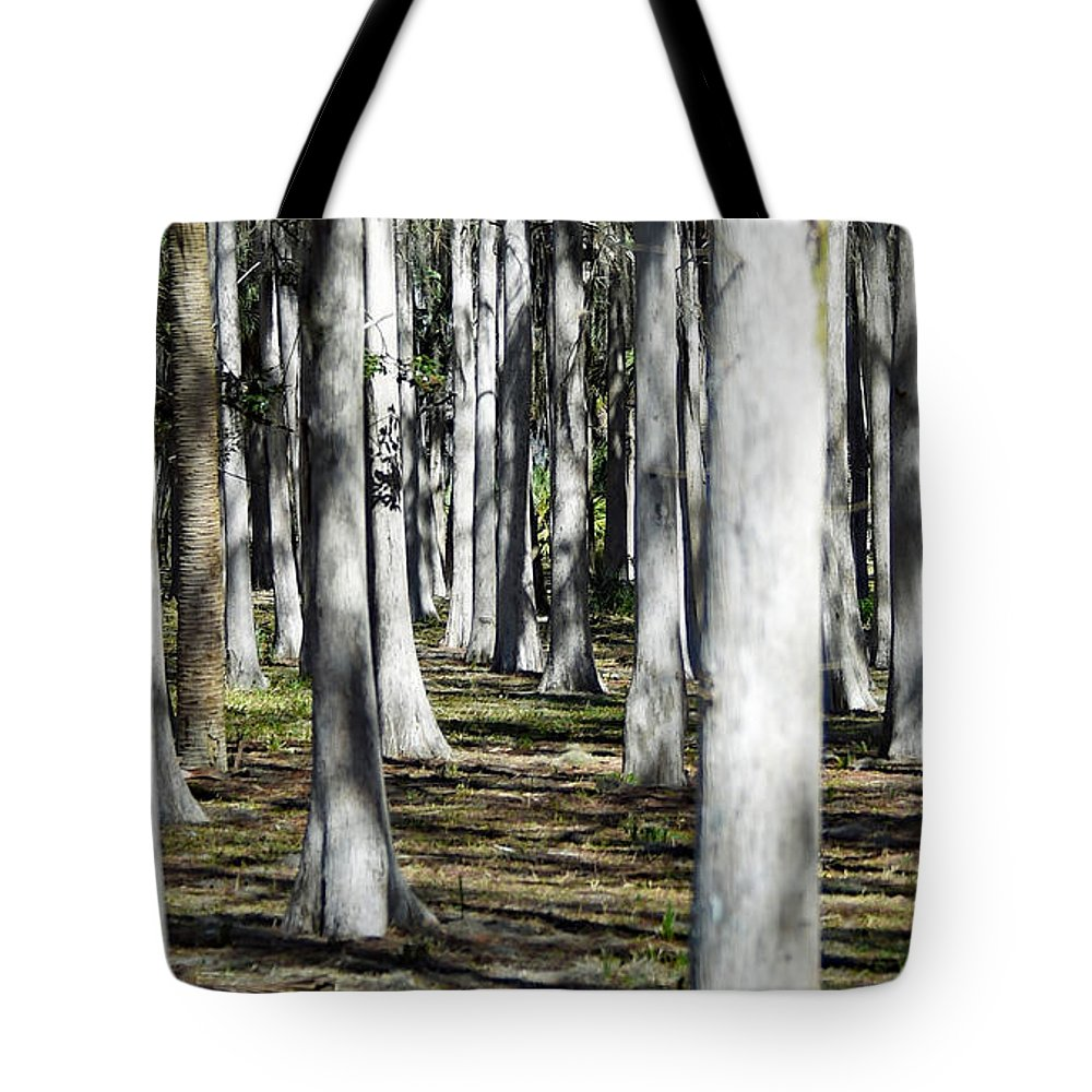 Tote Bag featuring the photograph 9182 by Don Solari