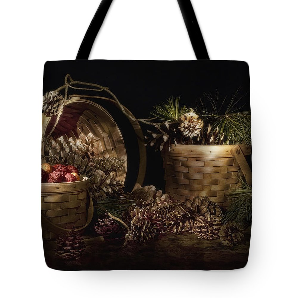 Woven Basket Tote Bags