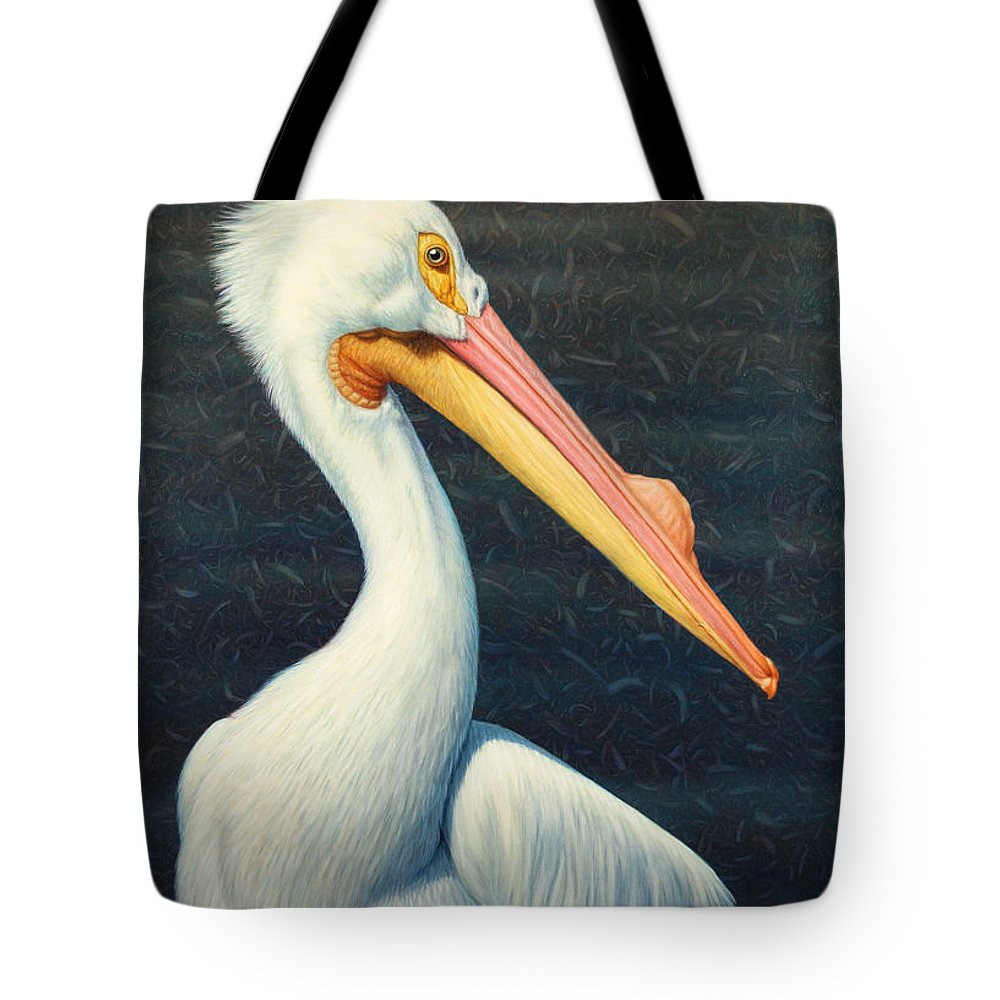 Pelican Tote Bags