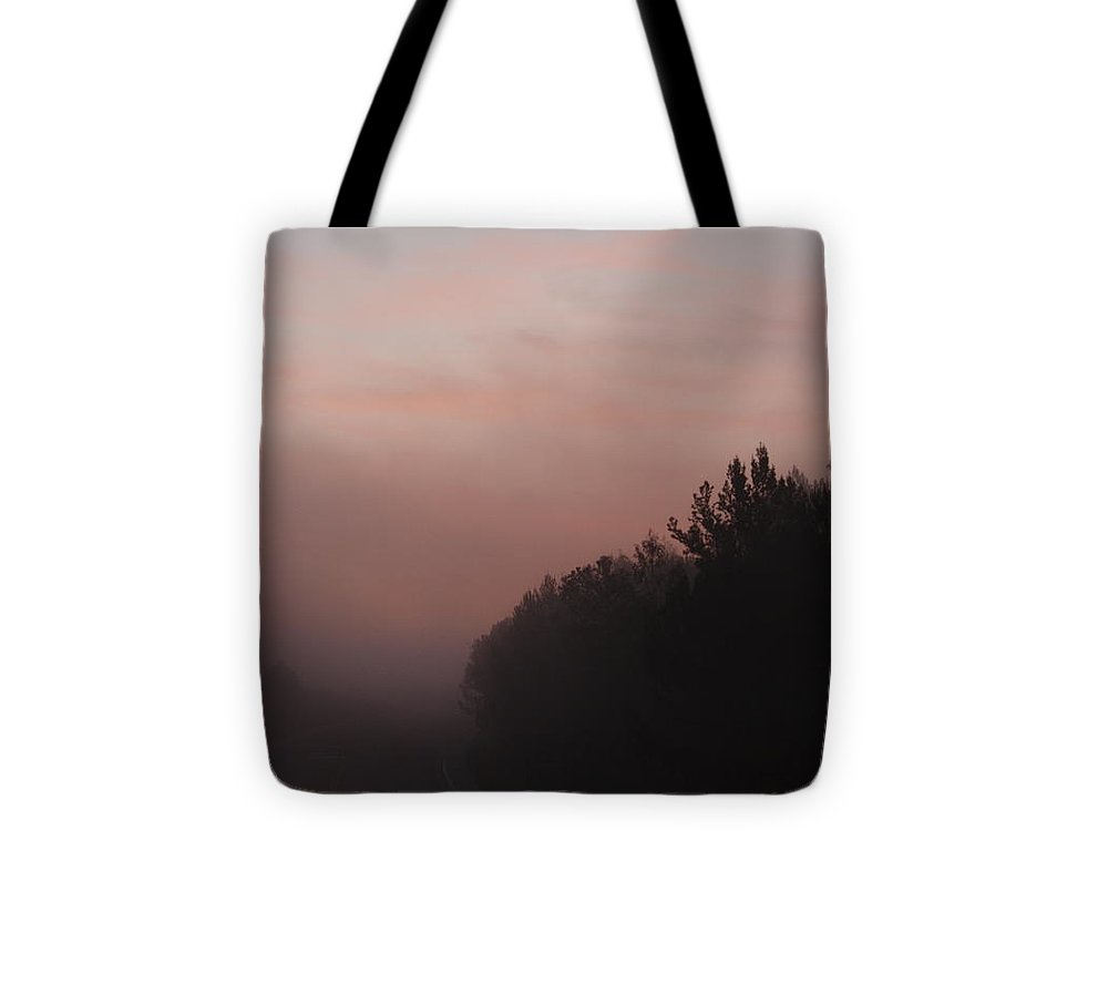 Urban Tote Bag featuring the photograph A New Day by Viktor Savchenko