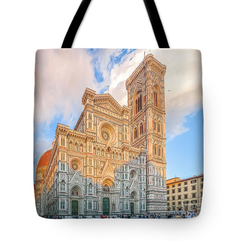 Ancient Tote Bag featuring the photograph A Piece Of Heaven by JR Photography