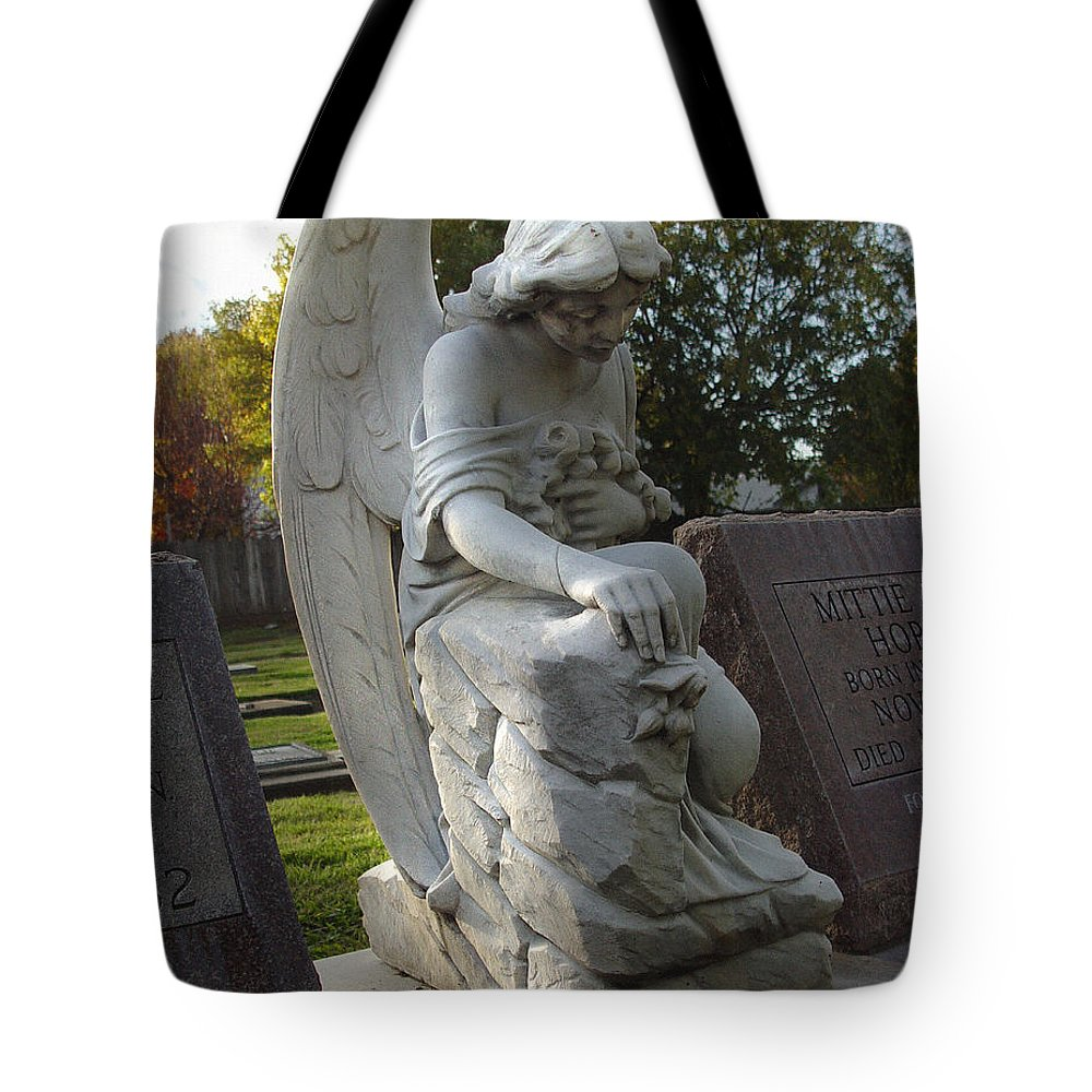 A Shadow Cast Over Thee Tote Bag featuring the photograph A Shadow Cast Over Thee by Peter Piatt