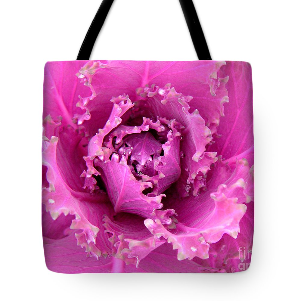 Nature Tote Bag featuring the photograph A Study In The Shades Of Spring by Lucyna A M Green