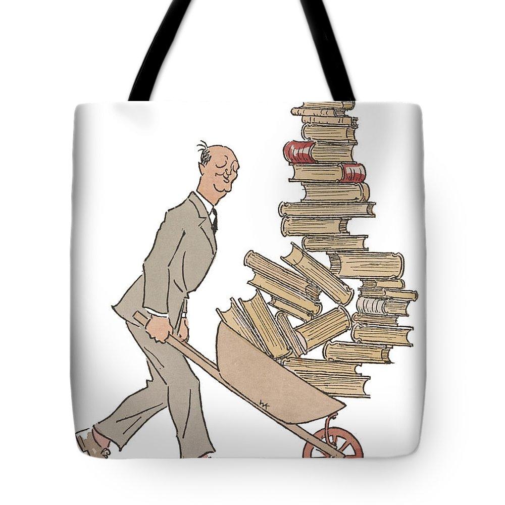 Richard Tote Bags