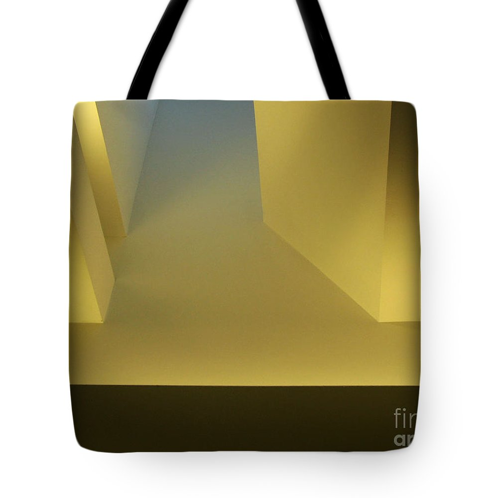 Yellow Tote Bag featuring the photograph Above Series 4.0 by Dana DiPasquale