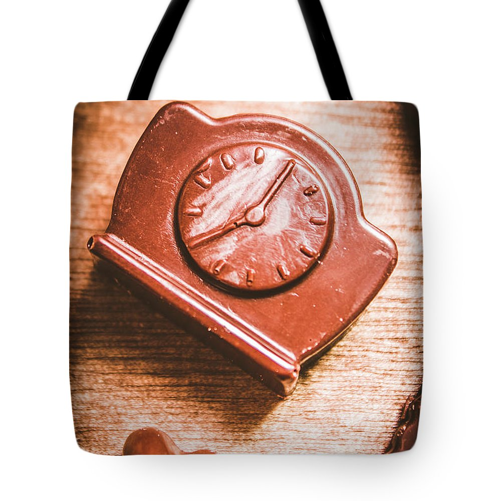 Tea Time Tote Bag featuring the photograph Afternoon Tea Time by Jorgo Photography - Wall Art Gallery