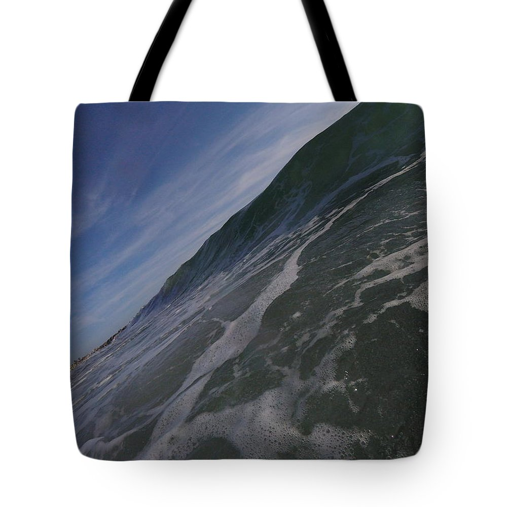 Tote Bag featuring the photograph Afternoon Vibes by Connor Edwards