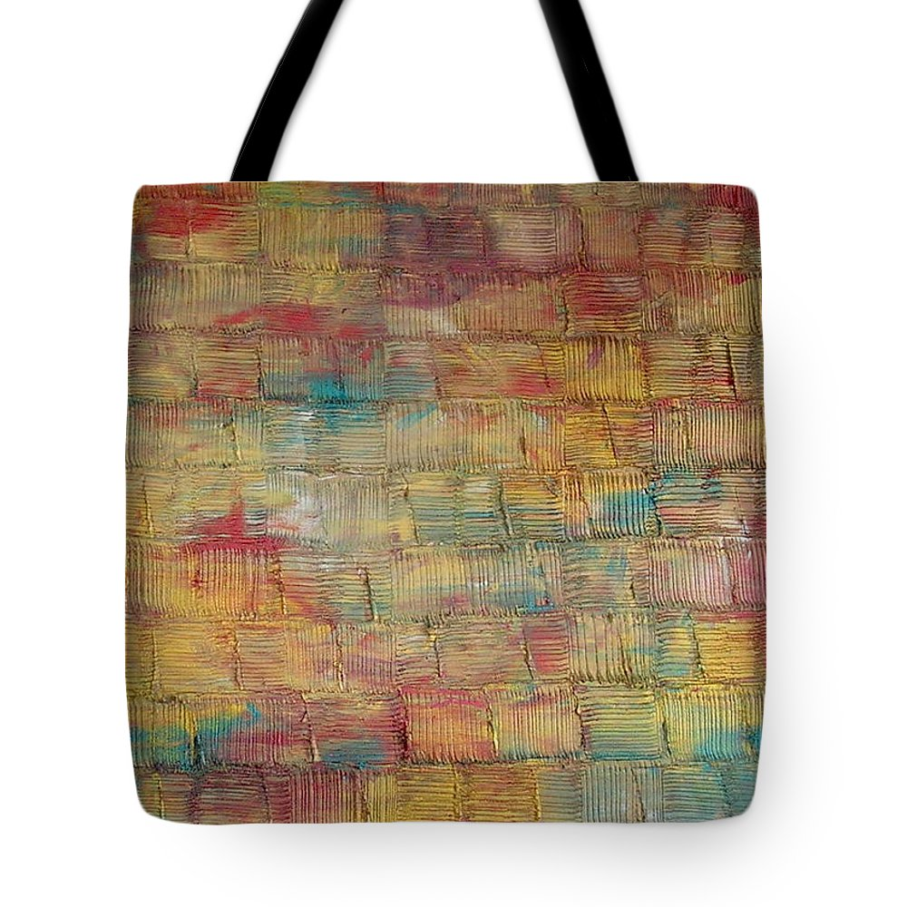 Freedom Tote Bag featuring the painting Age Of Freedom by Dawn Hough Sebaugh