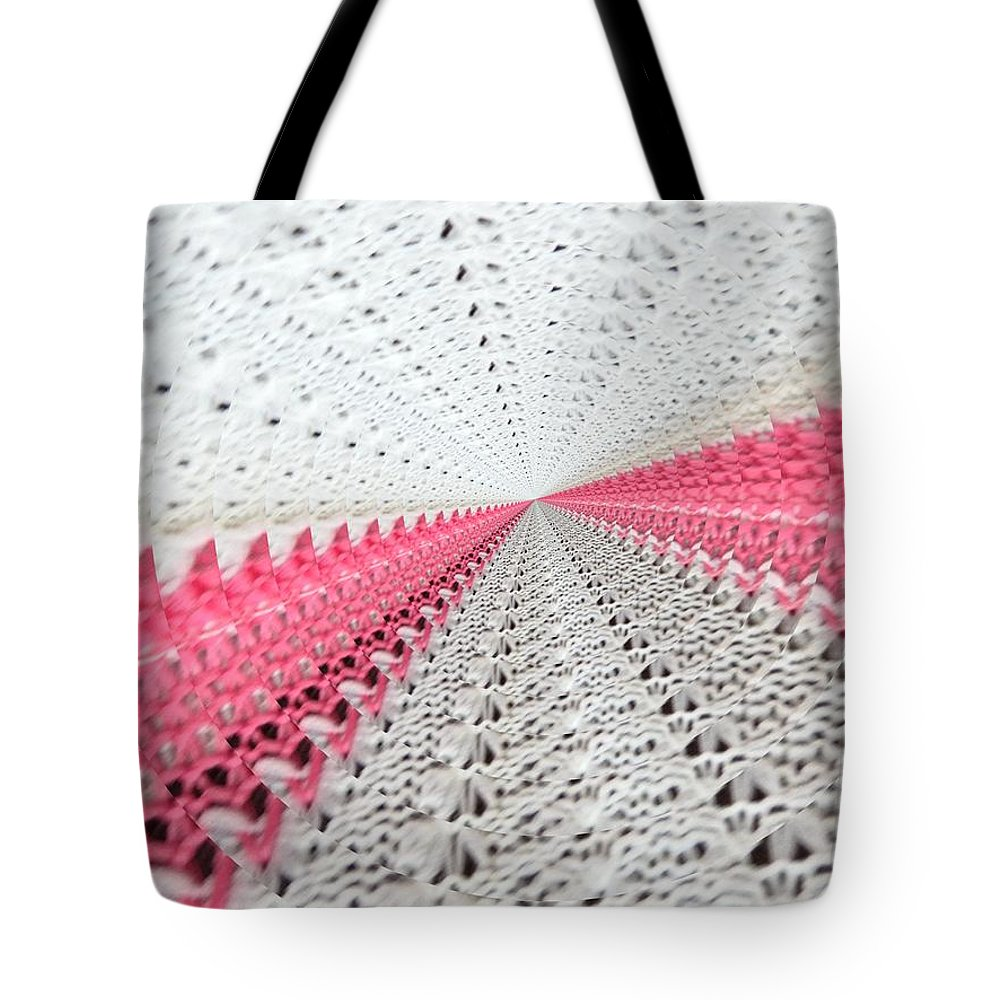 Digital Art Tote Bag featuring the photograph Alagoas by Beto Machado