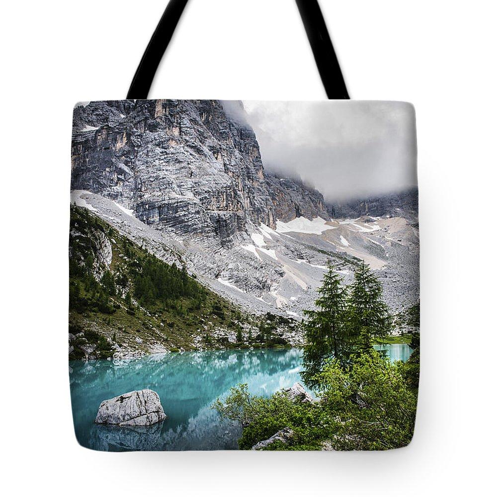 Alpine Tote Bags