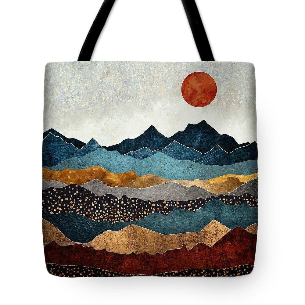 Amber Tote Bags